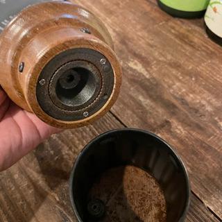 Kalita コーヒーミル カリタ KH-5