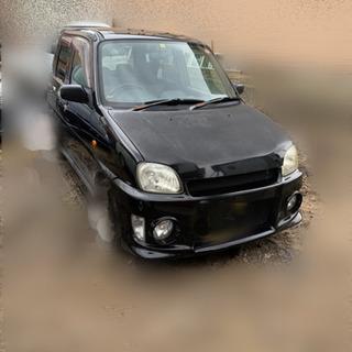 スバル プレオ MT 4WD  抹消済み