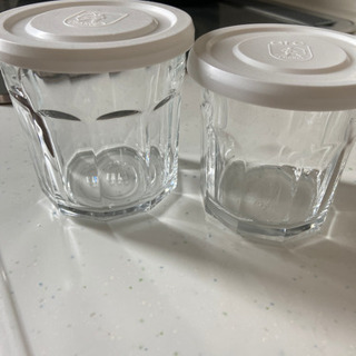 ガラス容器