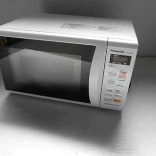 【ネット決済・配送可】パナソニック 電子レンジ NE-EH226...