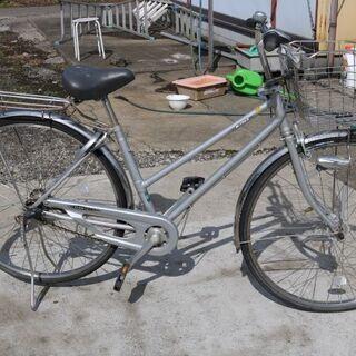 予約あり27インチ 有名な宮田自転車 3段ギア 上位機種