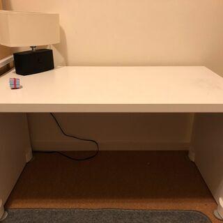 北欧 IKEA 収納付きベンチ 100円 4/11迄