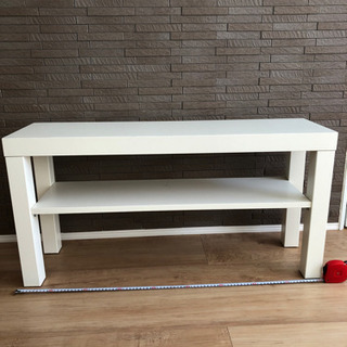 IKEA 棚 TV台