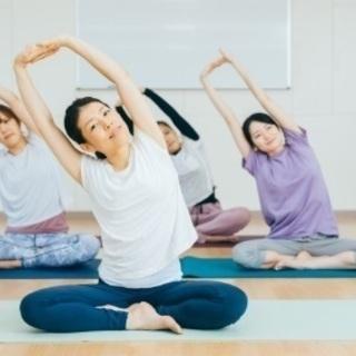大人の健康体操/中高齢者向け楽ラクゆる体操/無料体験実施中