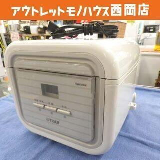 タイガー マイコン 炊飯器 3合焚き 2015年製 JAJ-A5...