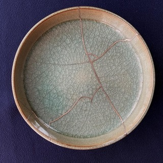 EAST WORKS: 本漆を使った日本古来の金継ぎ教室 202...