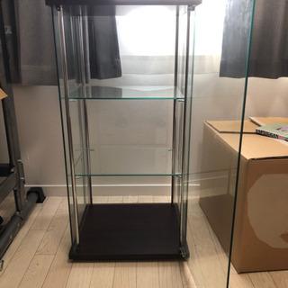 ガラスコレクションケース