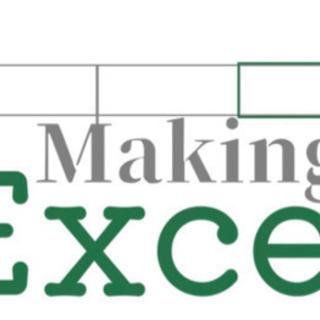 Excelデータの作成手伝い!