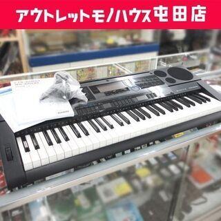 カシオ 61鍵盤 電子キーボード CTK-6000 ハイグレード...