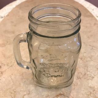 グラス メイソンジャー 17個