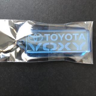 【ネット決済】TOYOTA  VOXY キーホルダー