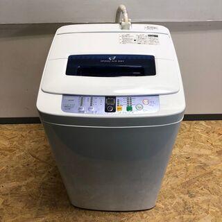 【Haier】 ハイアール 全自動洗濯機 4.2kg JW-K4...