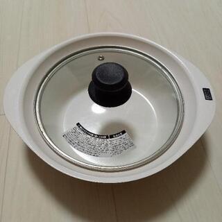 IH対応鍋の画像