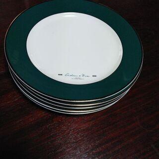 洋皿(5枚組)