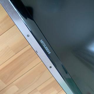 三菱PCモニター27型の画像