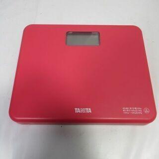 J2164/体重計/B5サイズ/コンパクト/シンプル/ピン…