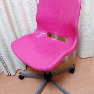 IKEA イケア 学習椅子 SNILLE