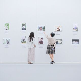 『夢がテーマの写真展』あなたの写真も展示しませんか?【カメラマン募集】