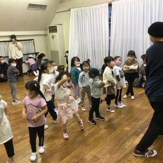 高槻市城西でダンスするならまいすた  月謝は3,000円!