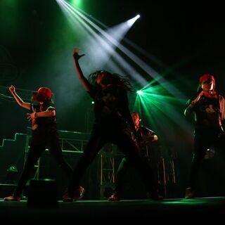 加古川駅すぐ!月謝 3,000円でダンスが習える!