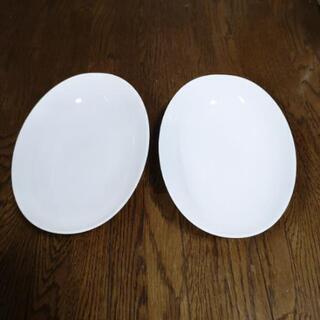 ヤマザキパンの皿
