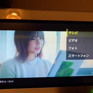 【ネット決済】PHOTO–U TV   ポータブル防水テレビ