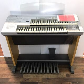 YAMAHA ヤマハ STAGEA ELB-01  電子ピアノ ...