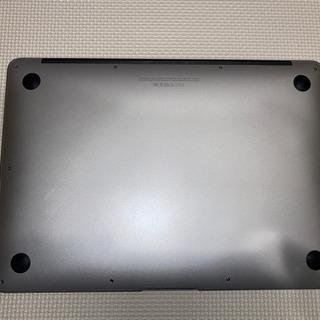 【ネット決済・配送可】MacBook