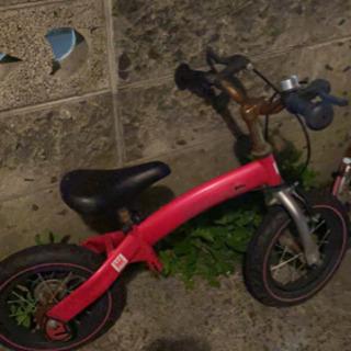 【ネット決済】ヘンシン 子供 自転車