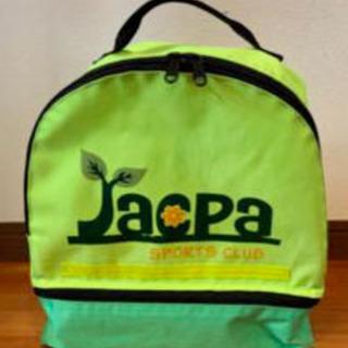 買取ます!JACPA スポーツ教室のリュック