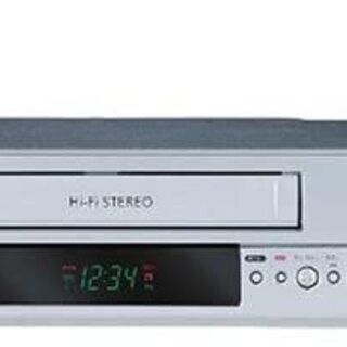 DX BROADTEC VTR-100 VHSビデオカセットレコ...