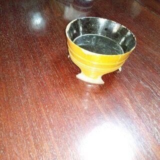 木製の器(中古)