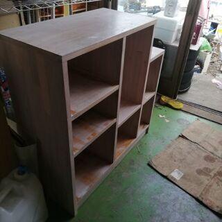 木製 職人 手作り 棚
