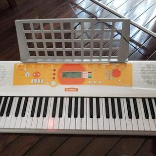 ヤマハ 電子キーボード