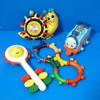 知育おもちゃ 4点セット