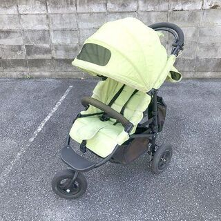★動作〇★ ベビーカー Air Buggy / エアバギー