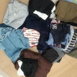 取引中 最終値下げ 期間限定 30着位 女の子 服 サイズ120から150 春から冬まで - 綾瀬市