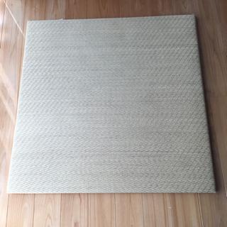 正方形 畳
