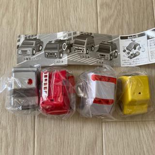タカラトミー テコロカー 9台セット☆未使用品