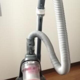 【値下げ】パナソニック Panasonic 掃除機 2012年製