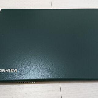 TOSHIBA R634/M  SSD512GB SIMカード運...