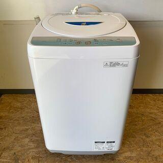【SHARP】 シャープ 全自動 電気 洗濯機 乾燥機能付 容量...