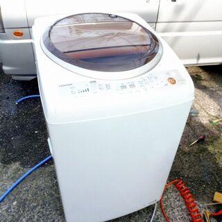 価格変更しました。 東芝 全自動洗濯乾燥機 AW-70VLE9 ...