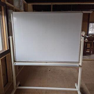 自立式ホワイトボード