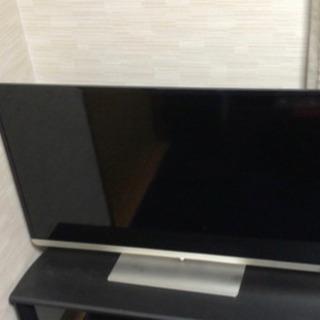 【ネット決済・配送可】美品 使用希少 REGZA 液晶テレビ 40型