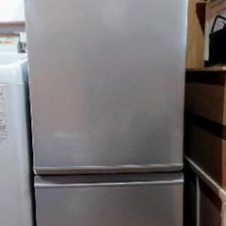 【大幅値下げ!】シャープ冷蔵庫  2019年製 167L …