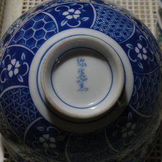 3 ご飯茶碗 レトロ アンティーク 昭和 7個