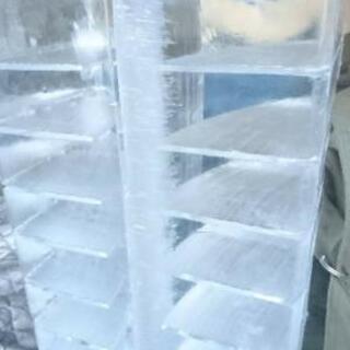 かき氷 ブロック 板氷 カチ割り 氷 卸します!! 売ります!!...