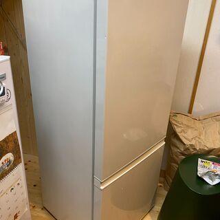 AQUA 180L冷蔵庫(54Lビッグフリーザー) AQR-18...