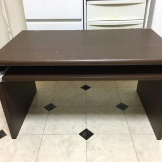 パソコン用ローテーブル